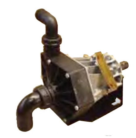 IMPELLERPUMP 350P POLY