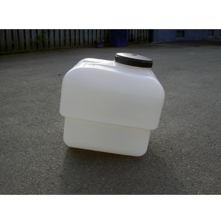 Spolvattentank 100 liter