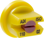 ADI antidriftmunstycke Keramiskt