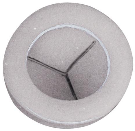 LUFTNINGSVENTIL PVC