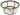 Påfyllningssil av plast för ARAG locksarg/tanklock