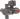 Munstyckshållare Compact-Jet