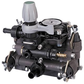 MOTORPUMP MC20/20, HONDA GC135