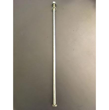 Ankarbult för montering av ARAG ventiler